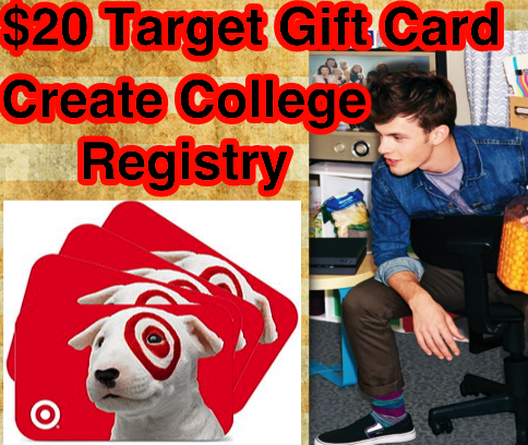 The first 50,000 people to Create a College Registry will