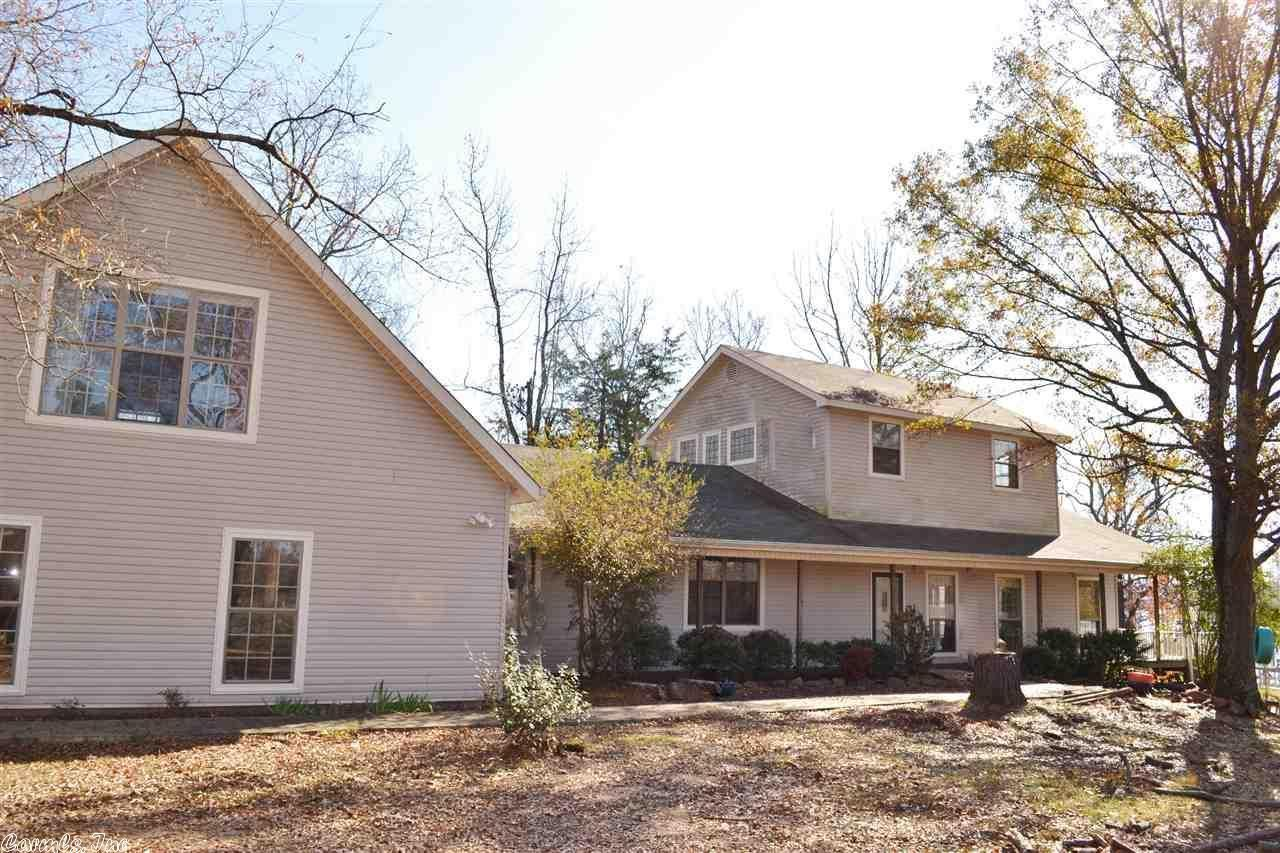Photos Maps Description For 48 Lakeshore Drive Conway Ar Search Homes For Sale Get School District And Neighborhood Info For Con House Styles Home Trulia