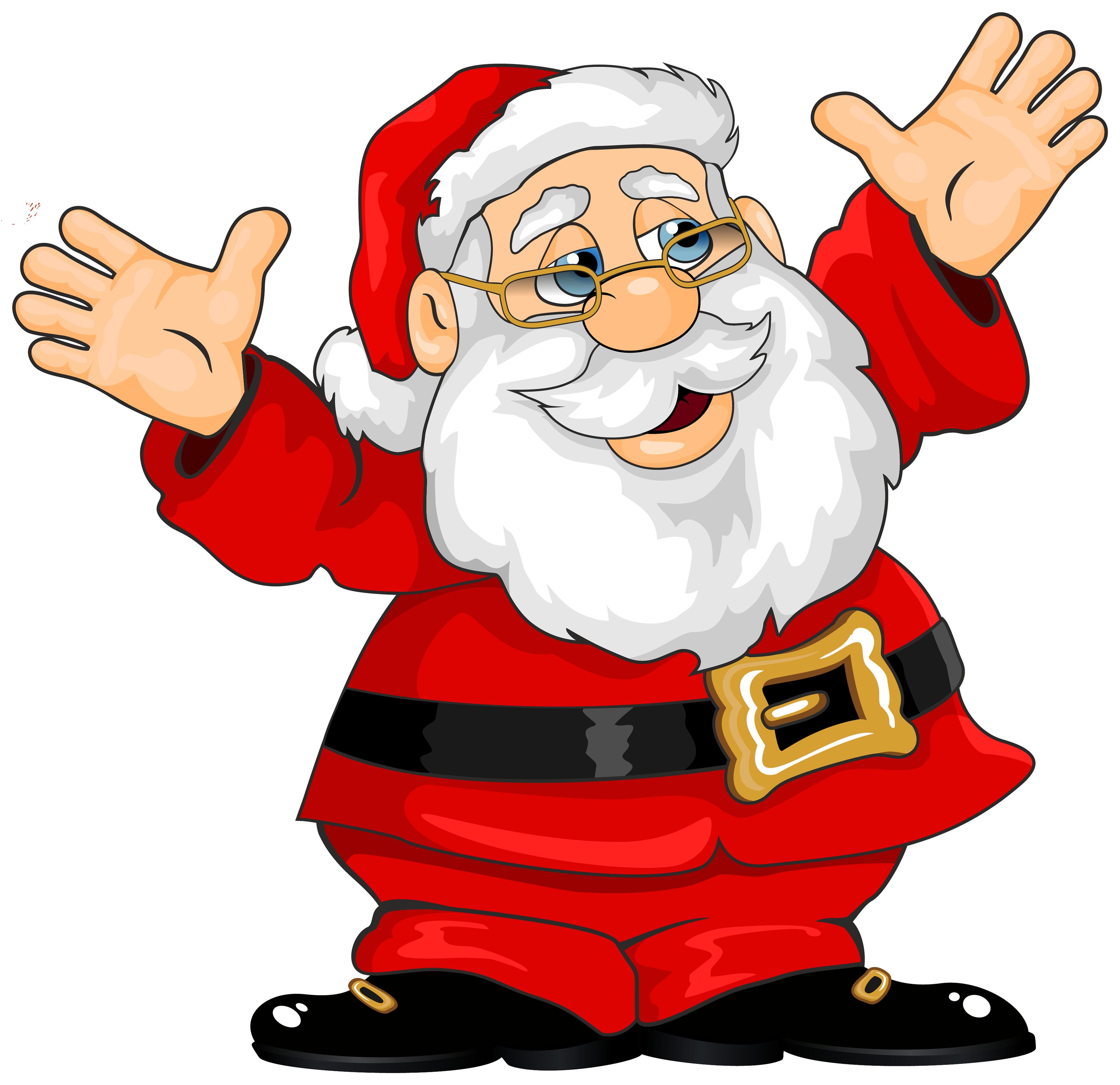 Santa Claus Png Image Santa Claus Pictures Santa Claus Drawing Santa Claus Clipart