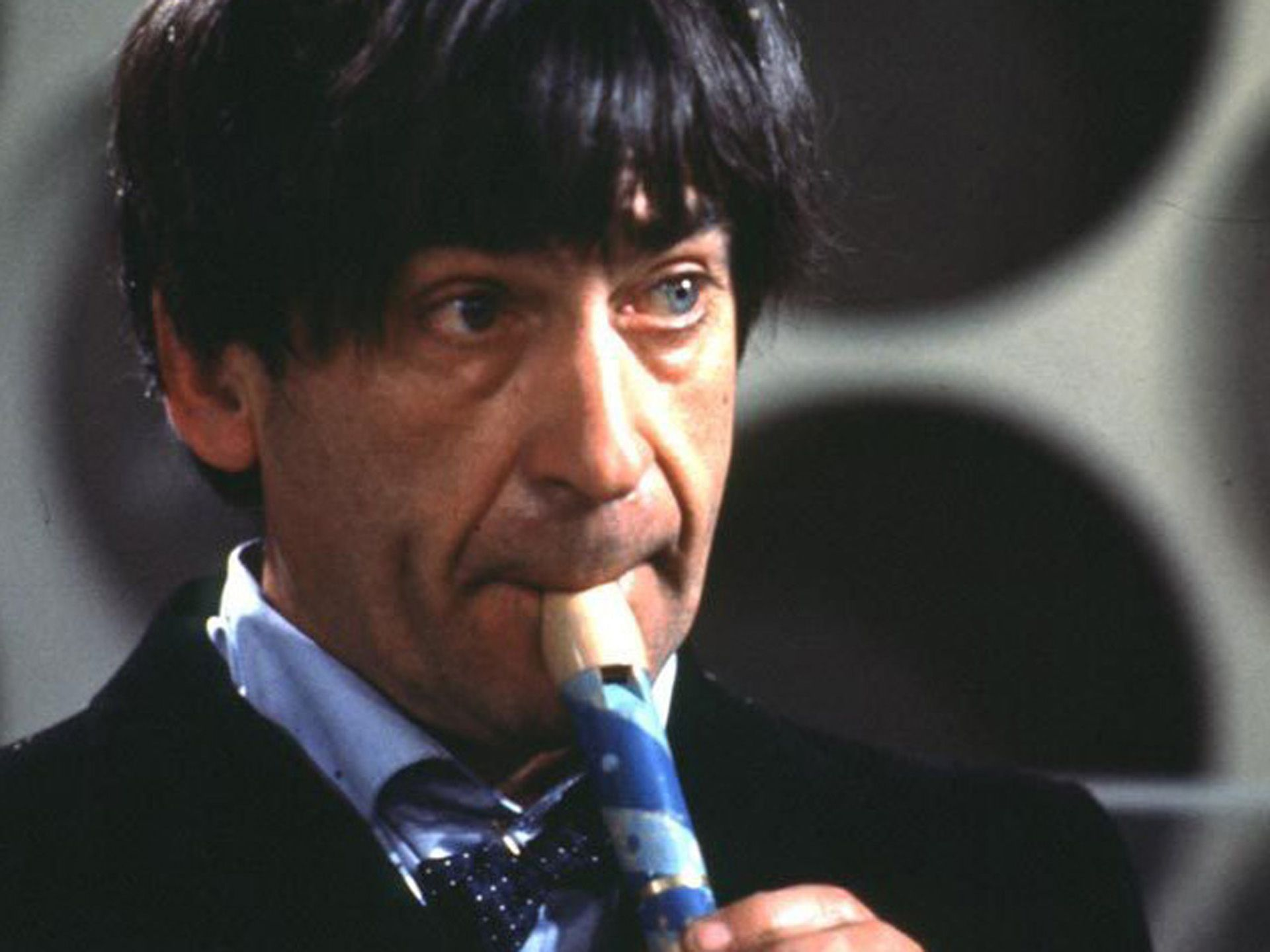 patrick troughton facebook