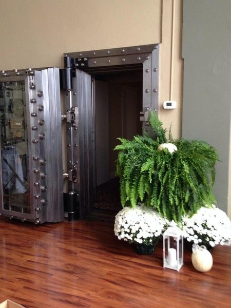 The Carlisle Vault Wedding Ceremony Reception Venue Pennsylvania