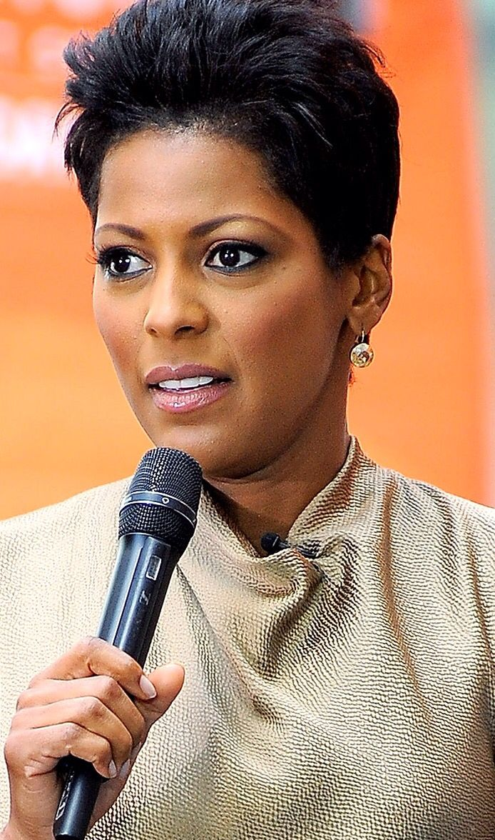 tamron hall | short hair don't care! | pinterest | hall, short