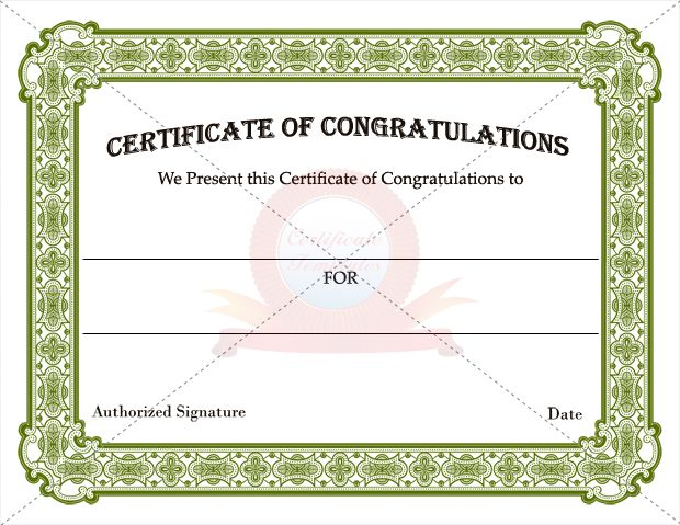 Congratulation Certificate Templates Certificate Template - copy chinese marriage certificate translation template