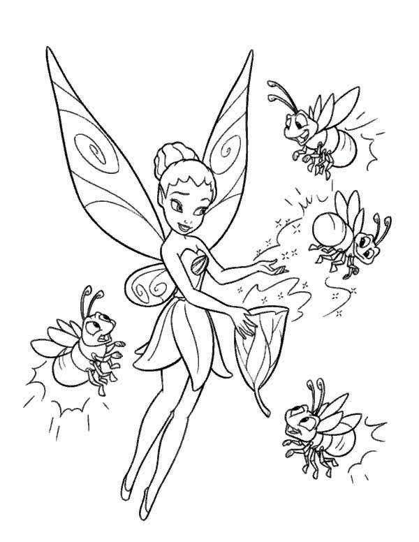 Firefly illustration | imlantris | Pinterest