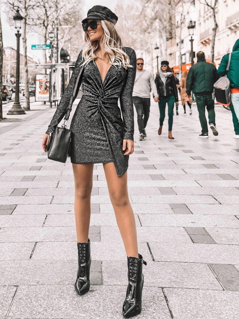 como vestir | Dia de Brilho