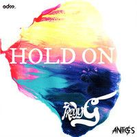 Treyy G - Hold On ft. Antics [EDM.com Exclusive] by House - EDM.com on SoundCloud
