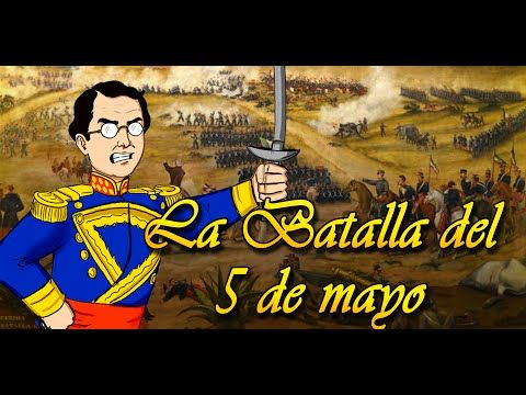 La Batalla Del 5 De Mayo Bully Magnets Youtube Batallas 5
