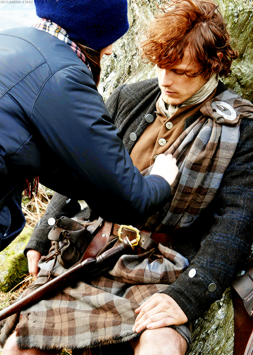 DREAM JOB! Dressing Jamie Frazier....I wouldn't mind going to work then!