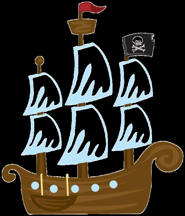 Pin By Fatima On Mar Ii Pirate Clip Art Clip Art Cartoon Pirate Ship