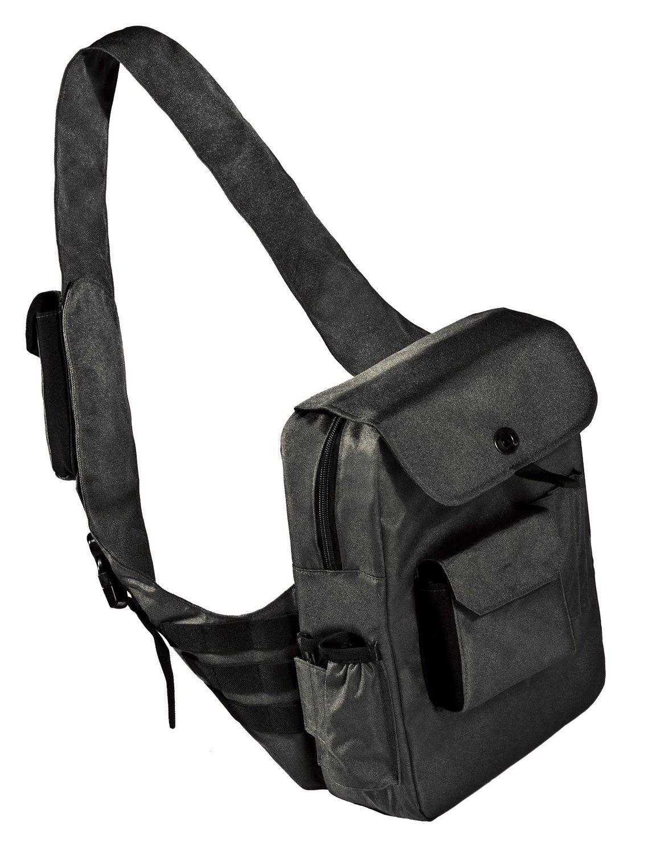 Man-Pack Classic 2.0 Sling Pack Messenger Bag - As Seen on