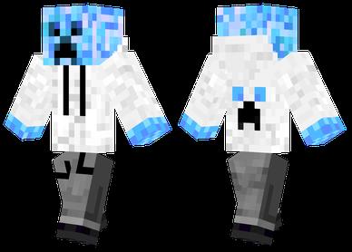 Cool Creeper Creeper Minecraft Minecraft Skins Minecraft Skins Cool