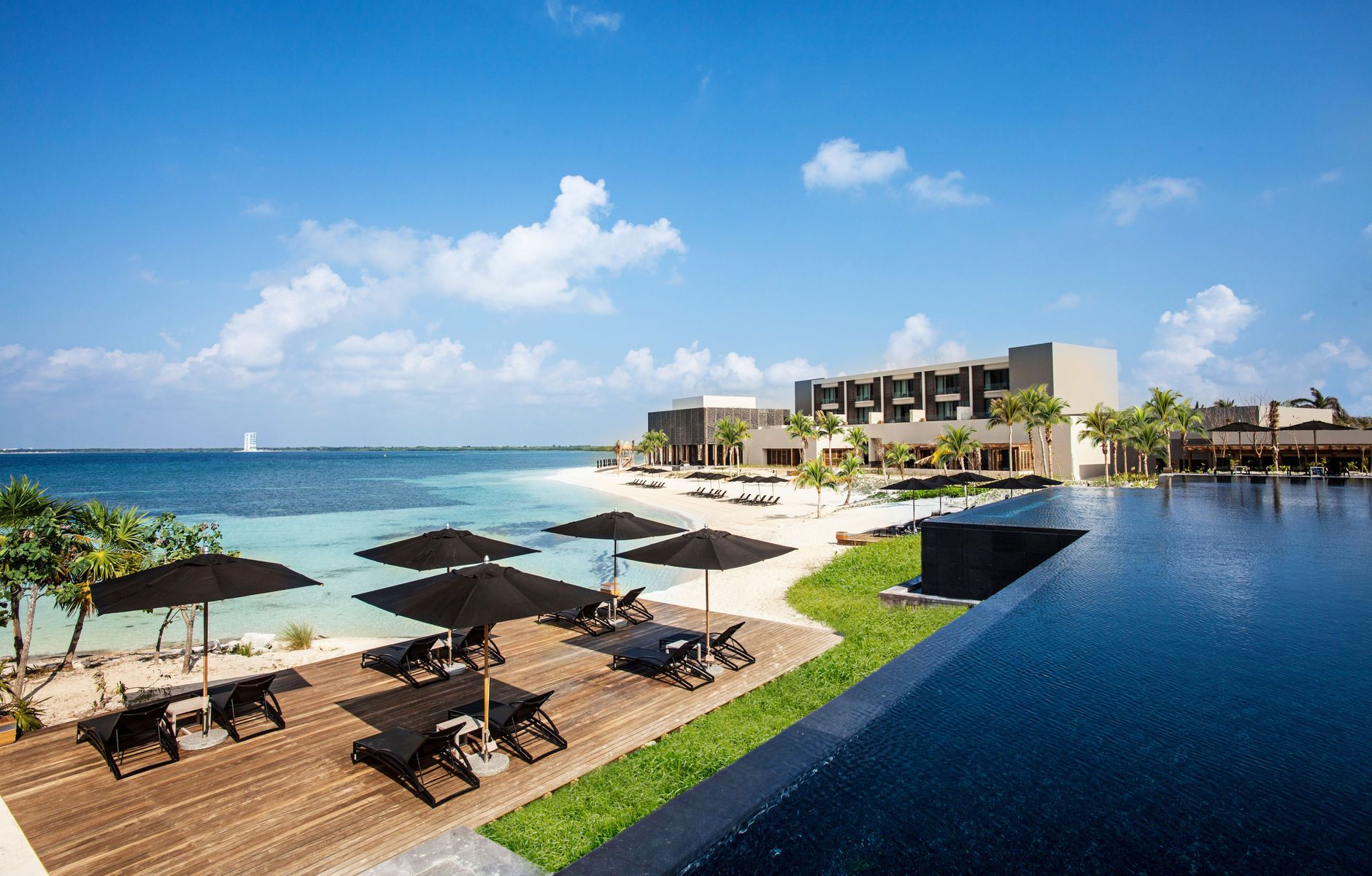 Nizuc Resort And Spa Cancun Mexico Cancun Resorts Cancun Hotels Beach Hotels