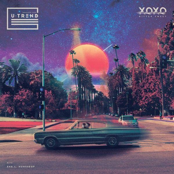 X.O.X.O (BITTERSWEET) / 유트랜드 (U-TREND) - genie