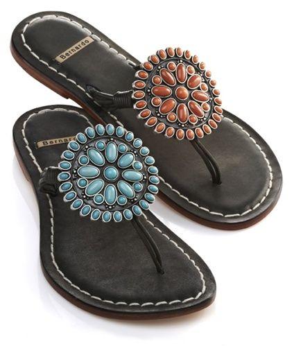 6535420b18d bernardo ~ can never have to many Bernardo sandals