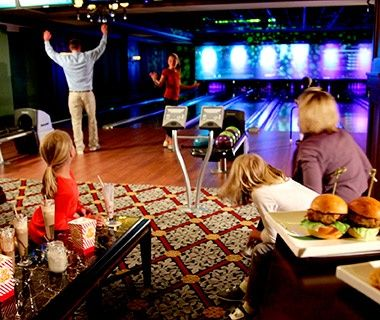 America S Coolest Bowling Alleys Bowling Travel And Leisure Colorado Springs