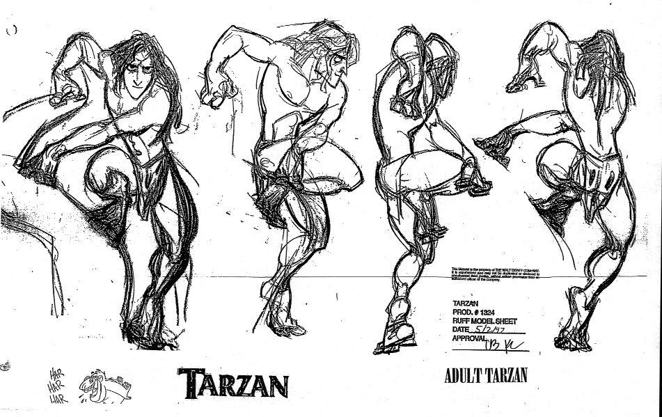Character Design Walt Disney : Disney character design sheet pixshark images