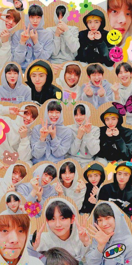 E N H Y P E N Kpop Wallpaper Indie Kids Cute Wallpapers Iphone wallpaper enhypen wallpaper