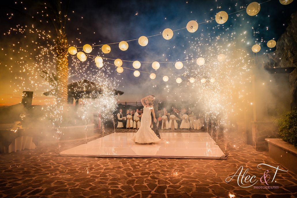Cabo Wedding Location Sunset Beach Pueblo Bonito With Images