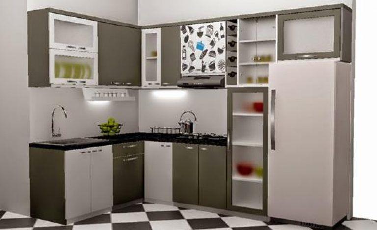 Daftar Harga Kitchen Set Minimalis Murah Free Download Roof Design Accesories