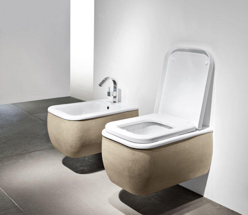 Arreda il tuo bagno con i sanitari Bombo e Cono di Edoné   Edonè ...