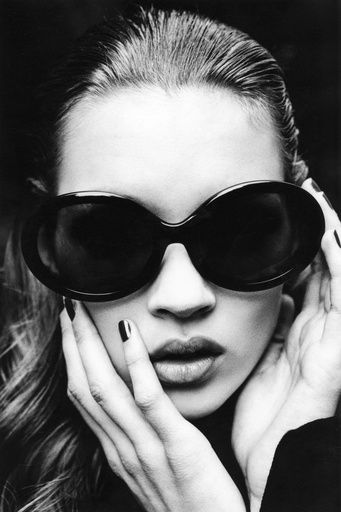 Stephanie Pfriender Stylander, Kate Moss, 'That Girl', 1992 on Paddle8