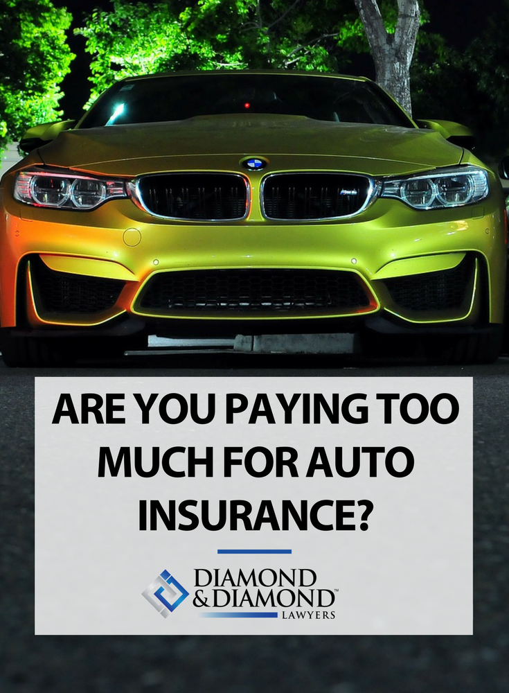 Are You Paying Too Much For Auto Insurance Car Insurance