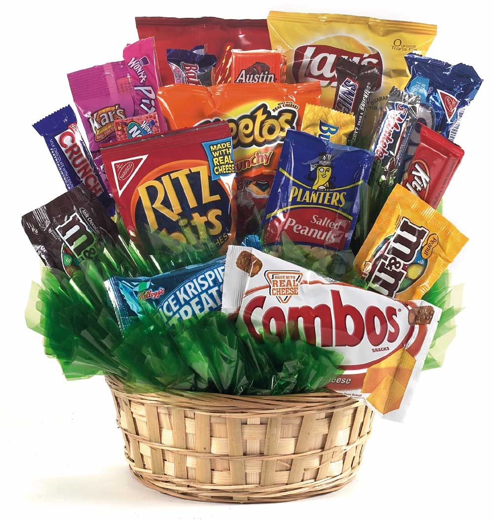 Chocolate Gift Baskets: Chocolate Candy Bouquet Delivery