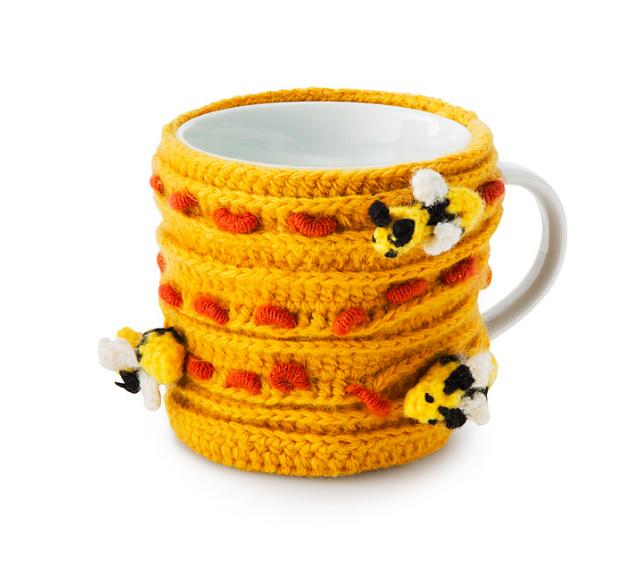 23 Amazing Gifts For People Who Love Coffee Mug cozy