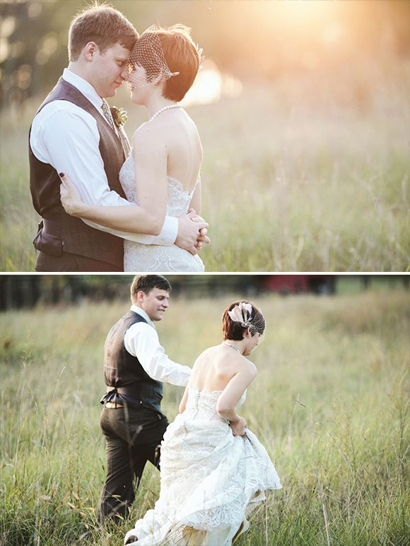 Nashville Country wedding by Ulmer Studios
