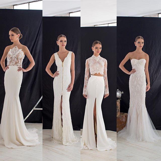 Which dress is your dress ?  Trunk show Jan 29th-30th in Madrid! Visita @loveisintheairatelier probar mis vestidas.  Numero: 91-310-16-38 Lianrokman.com  #lianrokman #bride #bridetobe #ff #marriage #ido #hautecouture #bridalgown #marriage #life #lifestyle #trunkshow #couture #wedding #weddingday #weddingglife #novia #casamiento #ido #love #amore #amor #vestidadenoiva #novias #Madrid #Boutique