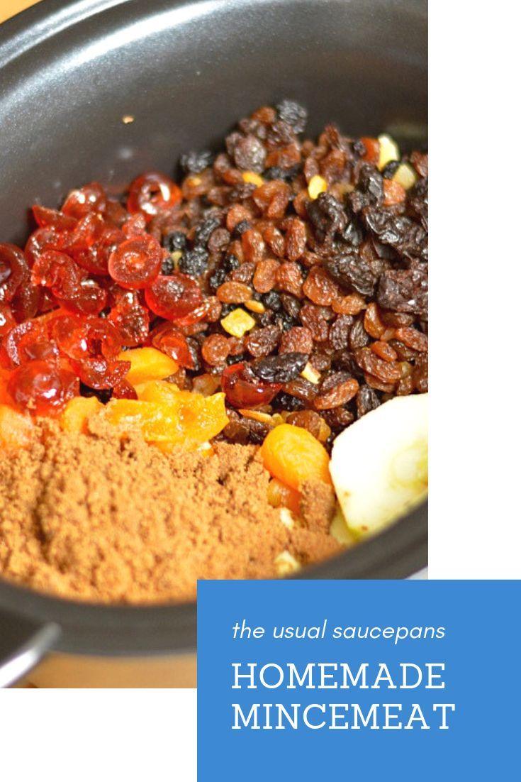 Slow cooker mincemeat | Recipe | Mince meat, Slow cooker ...