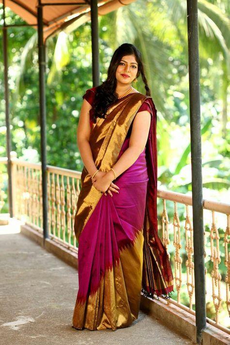 Photo of Bridal Saree Silk Christian Weddings 38 Ideas