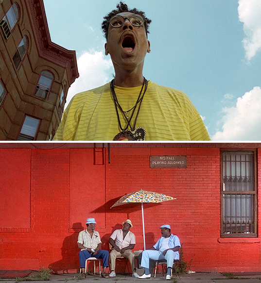 Do The Right Thing 1989 Dir Spike Lee Spike Lee Movies Film Inspiration Spike Lee