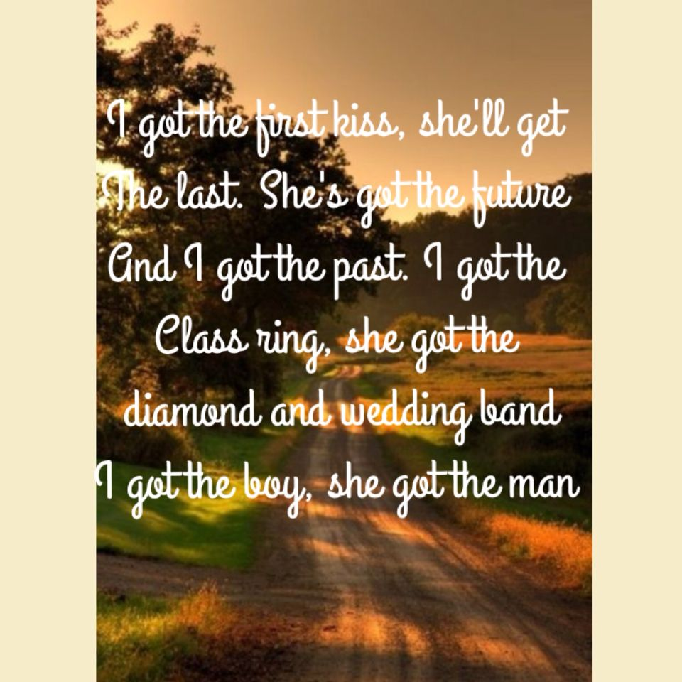 Small Town Life Quotes Endearing I Got The Boyjanna Kramer New Favorite  Song What Small Town