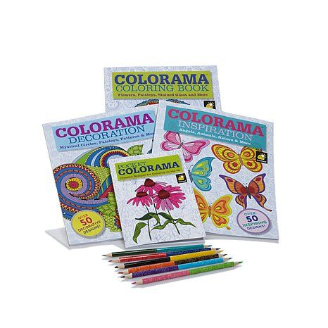 Fairly Disappointed Colorama Coloring Books With Pencils REALLY Want For Christmas 2015 Spare Me The Tchatskas PLEASE