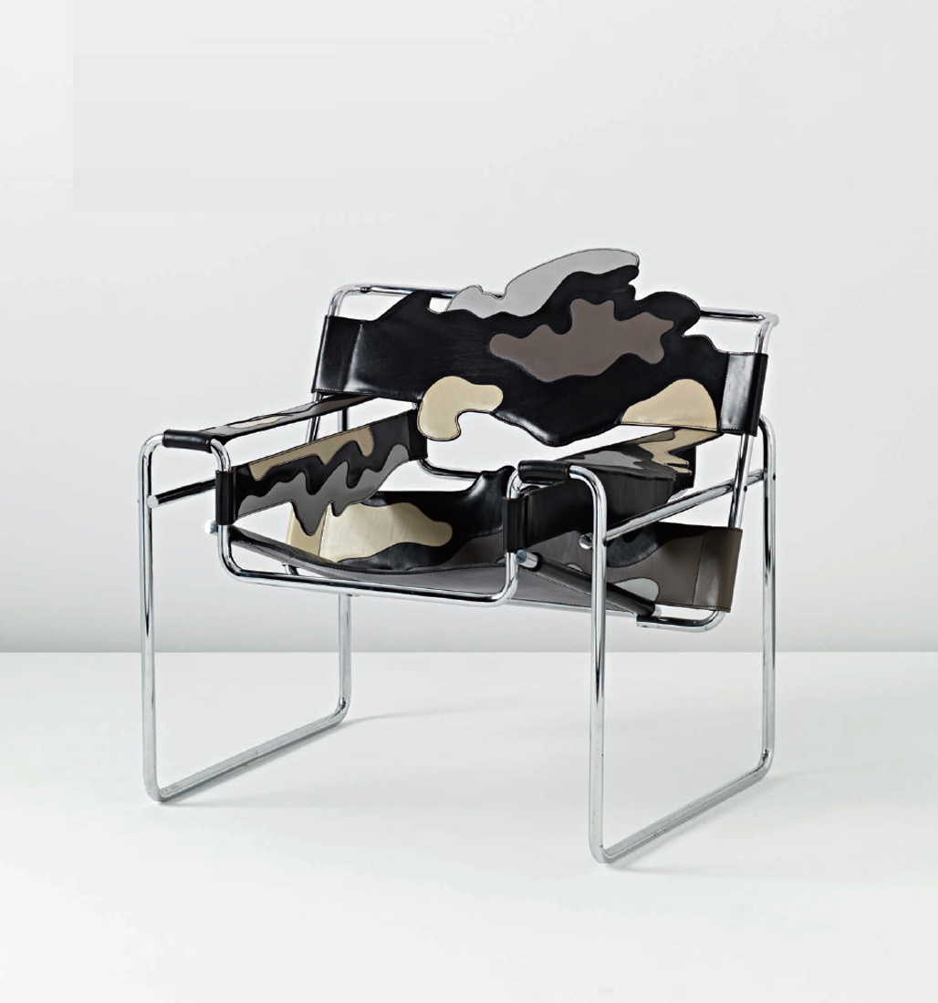 mendini wassily chair Google Search Wassily chair
