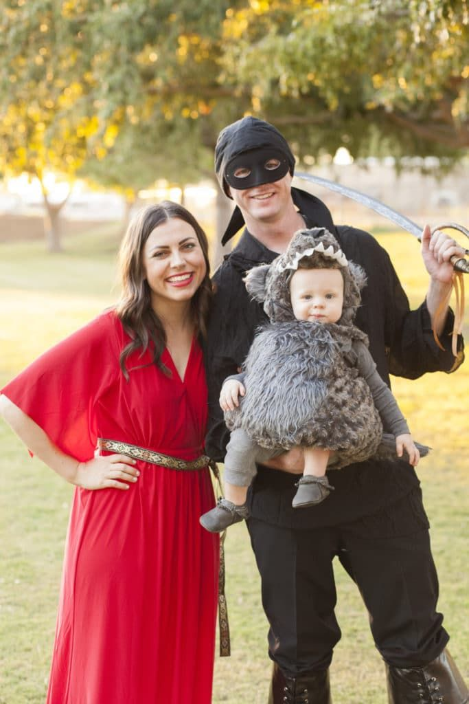 Couple\u0027s Halloween Costume Ideas 150+ Costumes for Couples/Families - family halloween costume ideas with baby