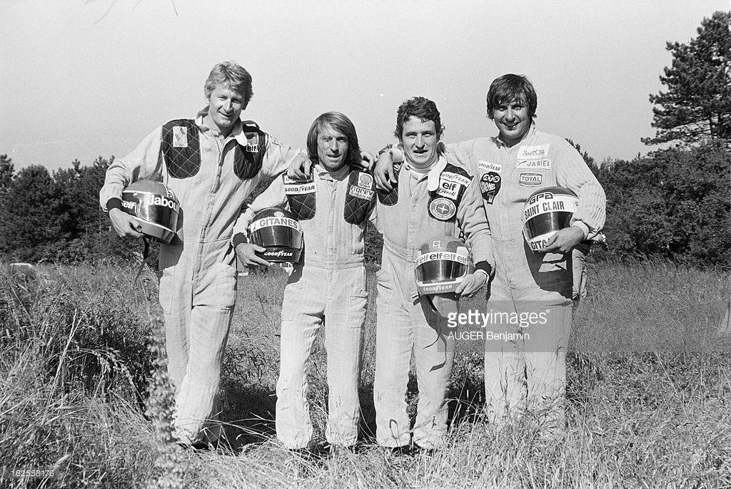 formula 1 grand prix de france 1977 circuit of dijon prenois test sessions grand prix racing. Black Bedroom Furniture Sets. Home Design Ideas