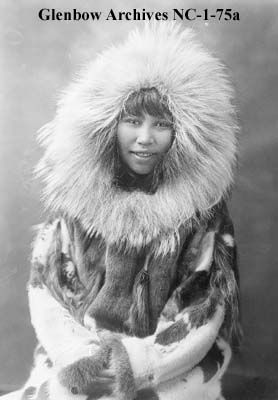 Inuit women dating