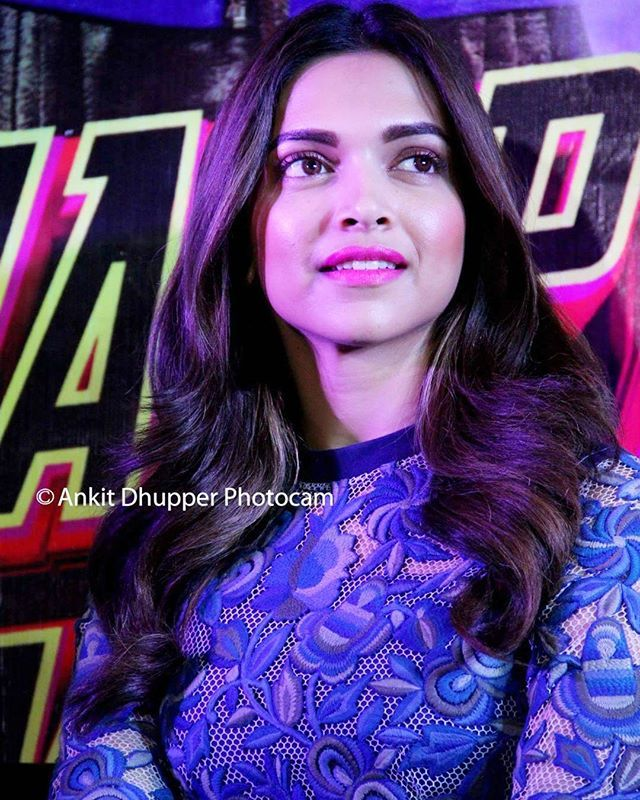 Q: What's the last thing you google? Deepika: The meaning ...