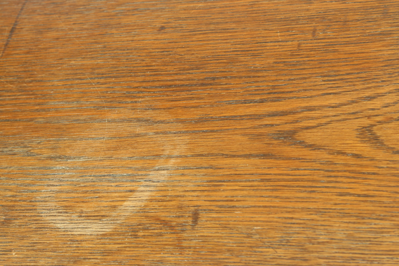 How To Remove Water Stains From Wood Remove Water Stains Water Stain On Wood Antique Oak Furniture