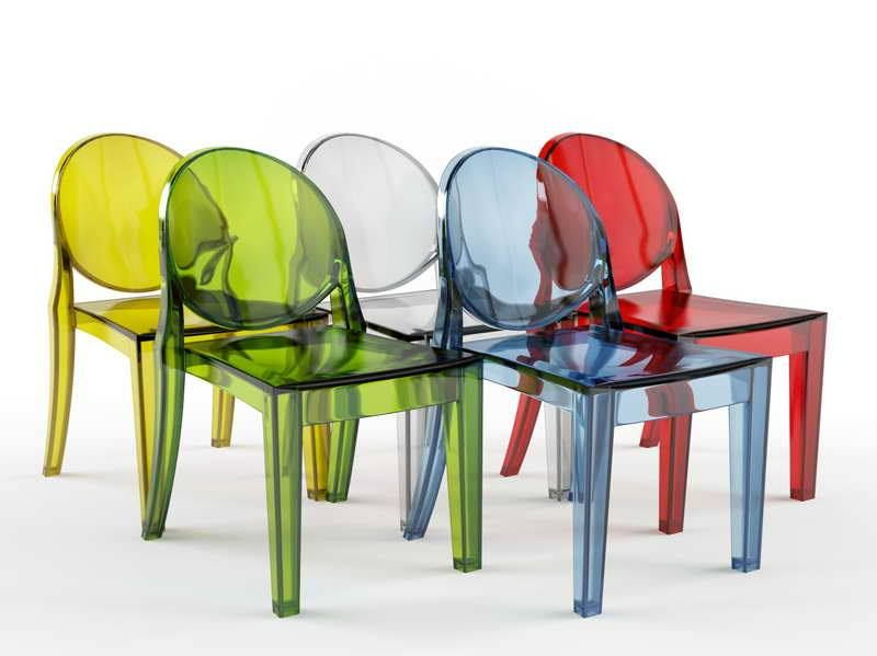 Plastic Chairs - Boss Tents | UNIQUE & UNUSUAL CHAIRS ...