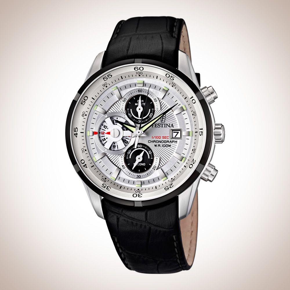 Festina F6821 1 Watches Erkek Saat