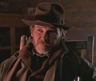 The Young Indiana Jones Chronicles 1992 Indiana Jones