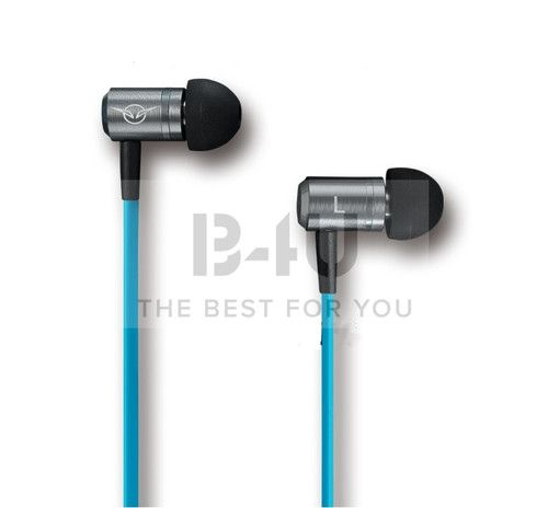 HI-FI Earphones Earbuds In-Ear Sport Headsets For Apple Ipod Touch SHOW IT WHEN BACK TO SCHOOL