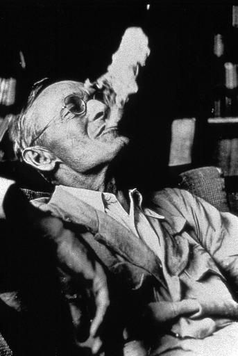 """Hermann Hesse,""""Three things can not hide for long: the Moon, the Sun and the Truth.""""  Hermann Hesse (Russian/German/Swiss, 1877–1962) in Siddhartha, 1951."""