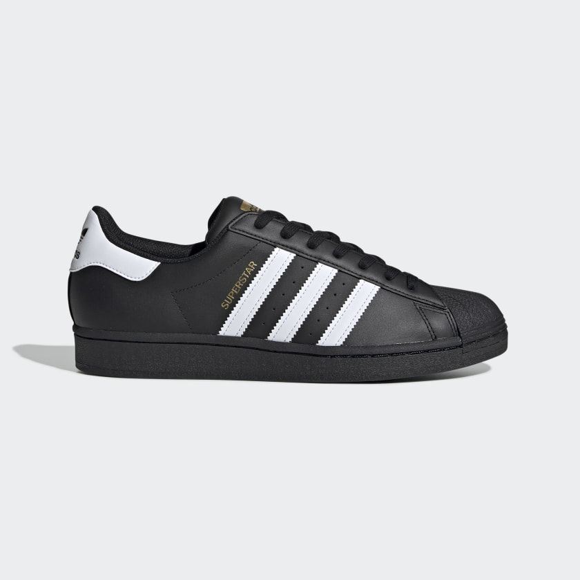 adidas Superstar Shoes Black   adidas UK in 2020