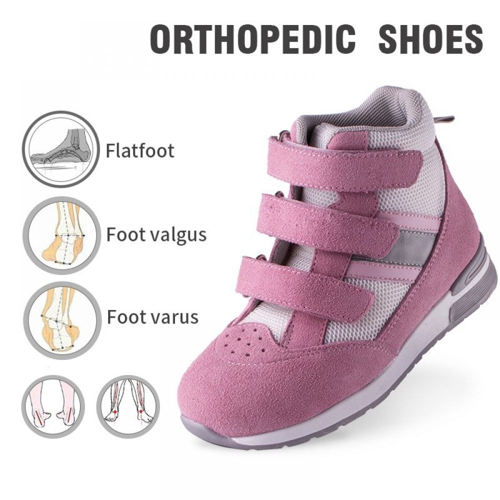 baby orthotic shoes