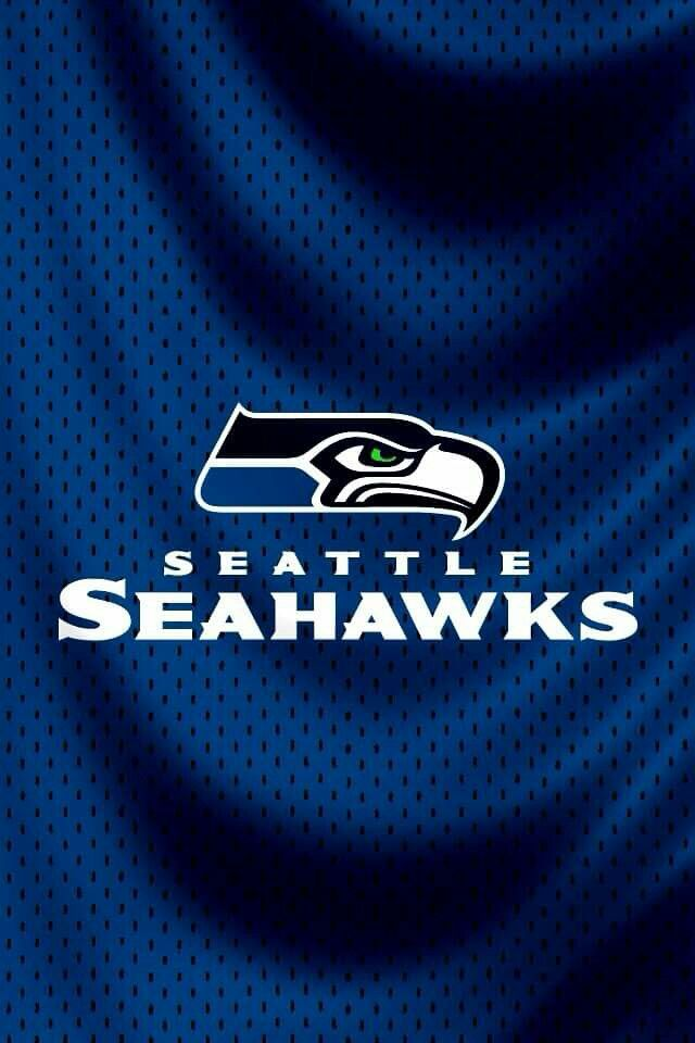 Seattle Seahawks Wallpaper Iphone Seattle Seahawks Seahawks Seattle Seahawks Logo