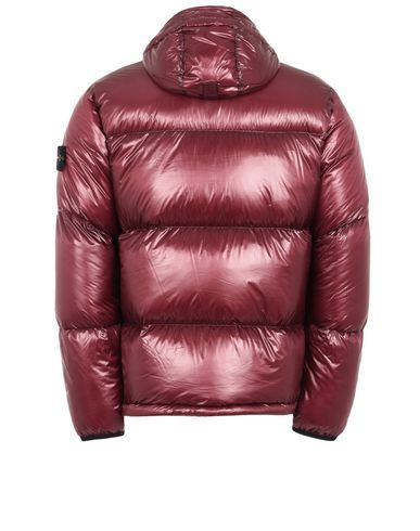 fae3c54216 Mid-length jacket 40521 PERTEX QUANTUM Y DOWN STONE ISLAND - 2 ...